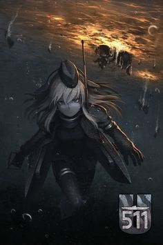 Kantai Collection, The Best Imagenes Ecchi, Hentai, Kawaii and More. Pretty Anime Girl, Cool Anime Girl, Anime Art Girl, Anime Military, Military Art, Dark Drawings, Graphisches Design, Dragon Rpg, Manga Pictures
