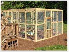 Gardening enclosure