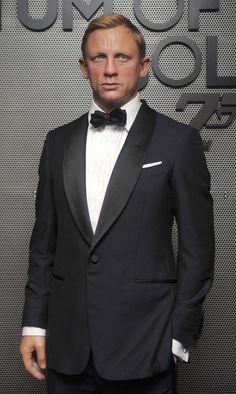 Casino Royale Kleidung
