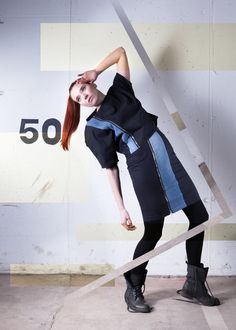 Plural - organic . upcycling . fashion - denim / jeans collection 2015