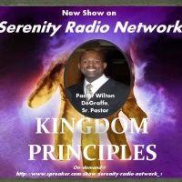 Do you know how to pray, let me teach you?, Pastor Wilton DeGraffe