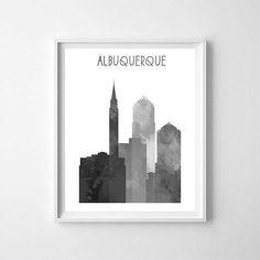 Albuquerque Albuquerque printable Albuquerque