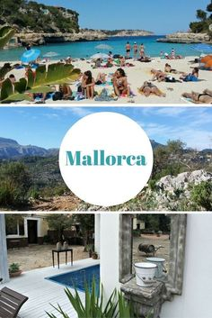 Mallorca insider tips from a local: The very best Mallorca tips - Petronella Zwackelstiel - Places To Travel, Travel Destinations, Places To Go, Holiday Destinations, Travel Around The World, Around The Worlds, Reisen In Europa, Balearic Islands, Spain Travel