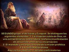 EL LLAMADO DE LOS PROFETAS BIBLICOS - Dr. Ernesto Contreras (SERIE LOS PROFETAS) - YouTube