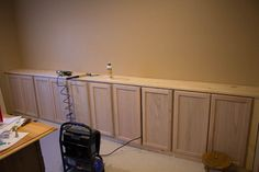 How to Build Built-Ins (Part 1) • Roots & Wings Furniture LLC