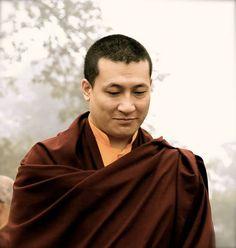 Karmapa 2014