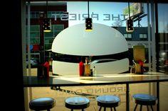 The Burger's Priest, Toronto  Amazing burgers!