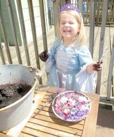 mud pies!! must try this summer with kiddos! Mud, Mud, Glorious Mud