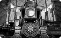 Located among Baltimore City's historic southwest neighborhoods, at the original site of the historic Mt. Clare Shops, the B&O Railroad Museum is recognized universally as the birthplace of American railroading.