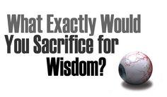 Kansas City Heathen: New Banner Regarding Sacrifice