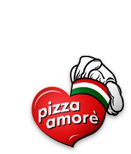 Kate's Pizza Amoré, located in LaCross, Wisconsin. Best Italian food I've tasted!