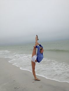 I already have my needle but i want a picture on the beach of it (: Needle on the beach