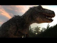5 amazing facts about the tyrannosaurus rex. We countdown 5 amazing facts about the tyrannosaurus rex. Tyrannosaurus rex is the dinosaur that has arguably re. Prehistoric Wildlife, Best Documentaries, Monster Design, Tyrannosaurus Rex, Past Life, Jurassic Park, T Rex, Natural History, Predator