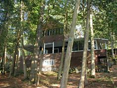 Lake Champlain Vermont vacation rentals - 4 BR