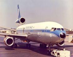 Sabena DC-10, 1974