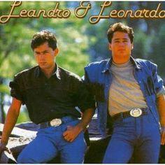 1990 Leandro E Leonardo Em 2020 Leandro E Leonardo Leonardo
