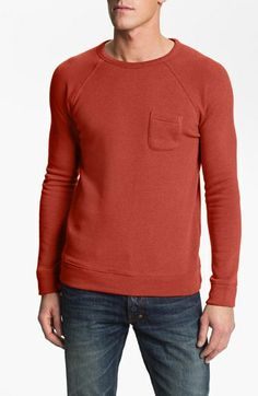 Obey 'Lofty Creature Comforts' Crewneck Sweatshirt available at #Nordstrom