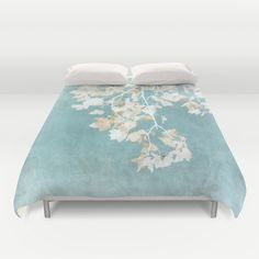 It's fall Duvet Cover by ARTsKRATCHES | Society6