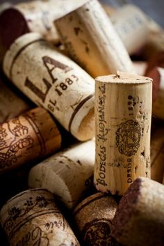 we are going miss the corks  - Here's To The Journey