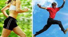 Jak wybrać strój do biegania?