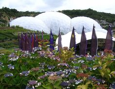 Eden project1 - Cornwall - Wikipedia, the free encyclopedia
