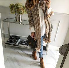 #morning #my #autumn #ootd #shopping #sweater #Mint_Label_ #style #instafashion #instamood #moda #look #fashion #fashionista #instagram #instamood