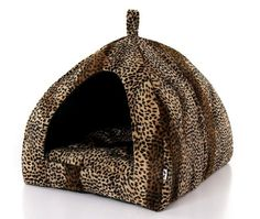Indoor Pet Dog Cat House Tent Collapsible s M L XL for Small Dogs