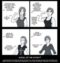 Misogyny in Society | beauty society sexism feminism acceptance misogyny gender roles beauty ...