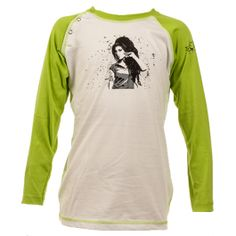 Amy Winehouse kids long sleeve by Dyno
