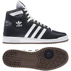 official photos f35b5 12738 Baskets Femme Adidas - Femmes Decade OG Shoes prix 100,00 euros - Ventes-pas -cher.com