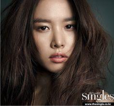 2014.02, Singles, Jo Yoon Hee