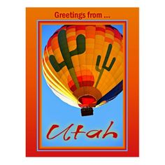 http://www.zazzle.com/greetings_from_utah_postcard-239627276431691357?social=true&view=113443160207323201
