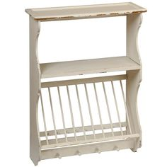 Country Kitchen Wall Unit/Plate Rack  sc 1 st  Pinterest & Country Kitchen Wall Plate Rack | kitchen | Pinterest | Plate racks ...