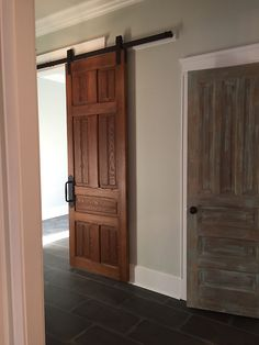 Customer Beth Nolan sent us this photo of her gorgeous new doors from Southern Accents - www.sa1969.com