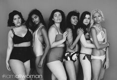 All Change: The Models Demanding A Body Revolution In The Fashion Industry