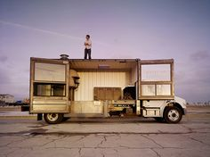 1   The Ultimate Food Truck: A Pizza Joint On Wheels   Co.Design: business + innovation + design
