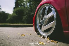 Epic VW wheels - Euro