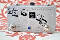 Dwarfcraft Devices - Memento Kill Switch