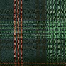 Clan Ross Hunting Tartan: Scarf, Tie, Sash & more
