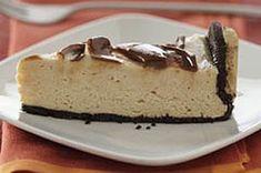 OREO® Peanut Butter Fudge Torte recipe  http://www.kraftrecipes.com/recipes/oreo-peanut-butter-fudge-54364.aspx