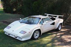 1973 Lamborghini Countach..