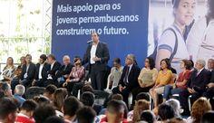 1000 Melhores estudantes do ENEM e SSA receberão bolsas de até R$ 950 do Governo de Pernambuco https://swki.me/FlXYvW4D  GOSTOU? CURTE AÍ!