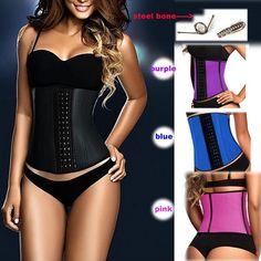 4888889ecec 34 Best Waist Trainer corset images