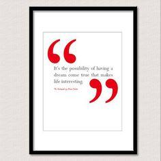 beAtles+quotes   Polkadot Lane: Love Me Some Quotes