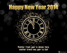 happy new year 2014 picture