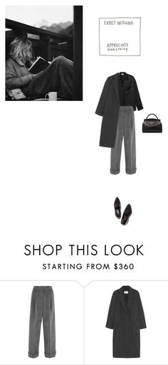 """""""Untitled #733"""" by duoduo800800 ❤ liked on Polyvore featuring Topshop Unique, Étoile Isabel Marant, 3.1 Phillip Lim and Jil Sander"""