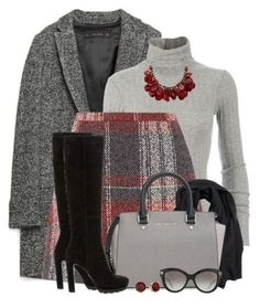 fall-and-winter-work-outfit-ideas-2018-128 85+ Fashionable Work Outfit Ideas for Fall & Winter 2018