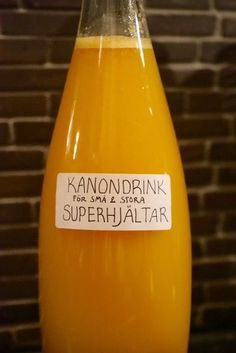 Vintern är på g o Clean Recipes, Raw Food Recipes, Veggie Recipes, Healthy Breakfast Recipes, Healthy Drinks, Healthy Recipes, Enjoy Your Meal, Ginger Shot, Fort