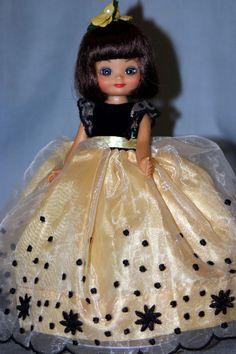 2005 - Sunshine Pretty Betsy | Tonner Doll Company