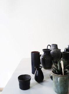 Love cheramics! elv's - aprilandmay's popup shop